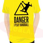 Danger Handball
